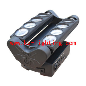 LED 8 Eyes Moving Head Spider Light LED Light pictures & photos