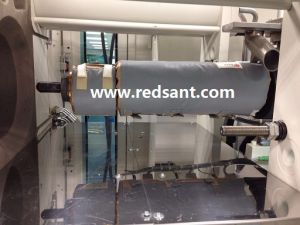 Plastic Injection Molding Machine Insulation Jacket pictures & photos