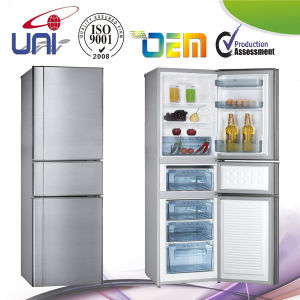 Convenient 208L Bar Fridge Home Refrigerators Good Refrigerators pictures & photos