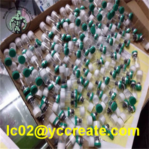 99% Content Peptides Eptifibatide for Acute Coronary Syndrome (ACS) pictures & photos