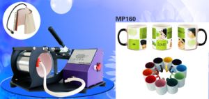 High Quality Digital Mug Heat Presses Machine pictures & photos