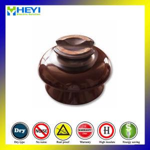Ceramic Pin Insulator ANSI 56-3 Porcelain pictures & photos