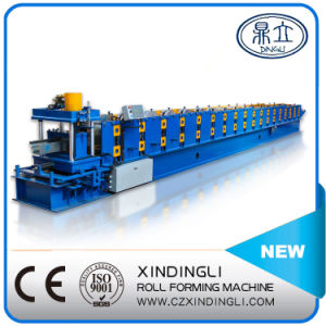 Color Steel Gutter Forming Machine pictures & photos