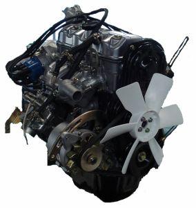 F10A Petrol Engine