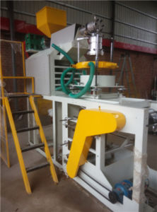 PP Film Blowing Machine Price pictures & photos