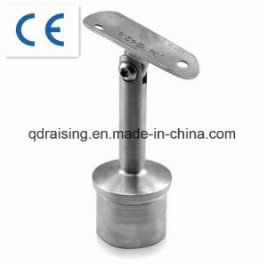 Stainless Steel Adjustable Handrail Support Use for Stair Parts pictures & photos