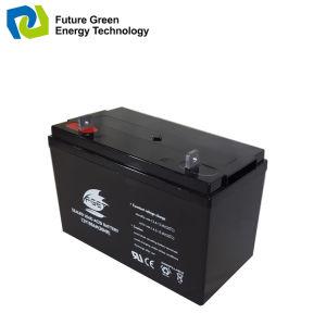 12V150ah Valve Regulated Solar Sealed Lead Acid Storage Battery pictures & photos