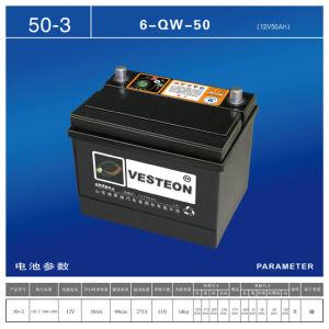 DIN 12V150ah SMF Automotive Battery-DIN150 pictures & photos