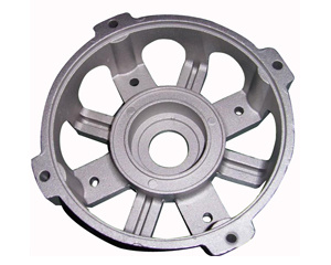 Alu Die Casting/Gray Iron Casting (HS-GI-019) pictures & photos