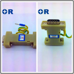 Signal Surge Protector Surge Arrester for CE pictures & photos