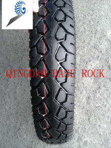 Motorcycle Tyre (90/90-18)
