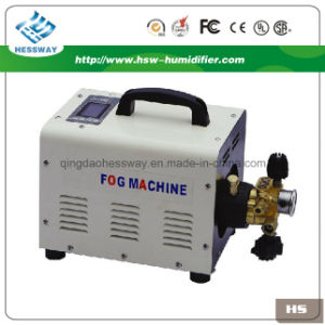Air Steam Humidifier Machine of Rice White pictures & photos