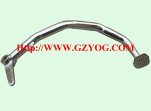 Yog Spare Parts Brake Pedal Motorcycle Levers Wave Cub Dy 90 100 110 Cc Suzuki pictures & photos