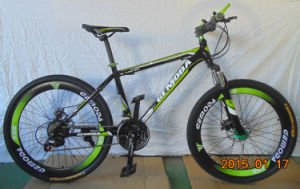 New Product 26inch Alloy Frame Mountain Bike (FP-MTB-A075) pictures & photos