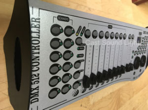 Stage Lighting DMX512 240A DMX Controller pictures & photos