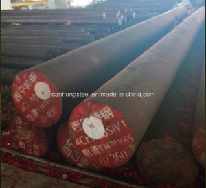 1.2344/H13/Assab 8407/SKD61/4Cr5MoSiV1 Forged ESR Hot Work Mould Steel/ Special Steel/Alloy Steel Bar