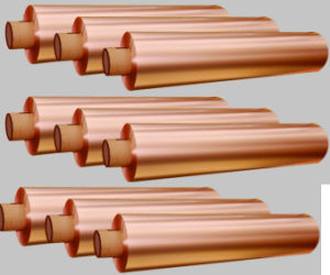 Rolled Copper Foil pictures & photos