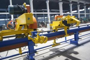 Automatic Puller/Double Puller for Aluminium Profile