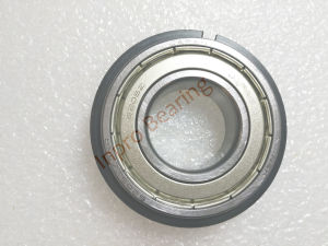 Seal Type Zz 2RS Deep Groove Ball Bearing 6205 pictures & photos