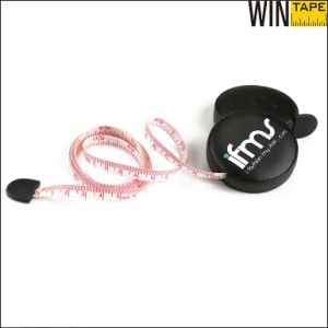 Hot Selling Wholesale Promotional Gift Flexible PU Leather Tape Measure pictures & photos