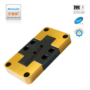 Wholesale Price High Quality Steel Material Square Interlocks pictures & photos