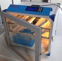 Egg Incubator Es-PRO160 pictures & photos