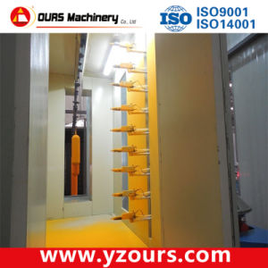 New Condition and Oversea After-Sales Service Provided Electrostatic Powder Coating Equipment Systems