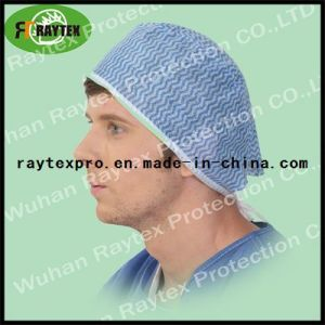 Disposable Surgical / Medical / Doctor Cap