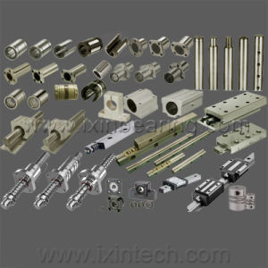 Linear Bearing, Case Units, Shaft (LM20UU) pictures & photos