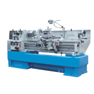 High Precision China Horizontal Gap Bed Lathe (C6246) pictures & photos