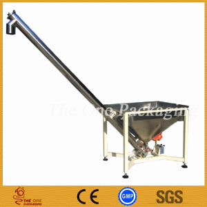 Powder Feeder/ Elevator/Screw Conveyor pictures & photos