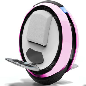 Smart Self Balancing Electric Unicycle (Ninebot One) pictures & photos