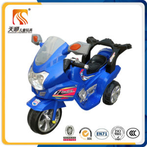 Fashion Design Cool Model Kids Battery Motorcycle (SW-3189) pictures & photos