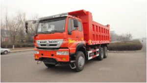 No. 1 Hot Sale 6X4 Heavy Sino Dump Truck pictures & photos