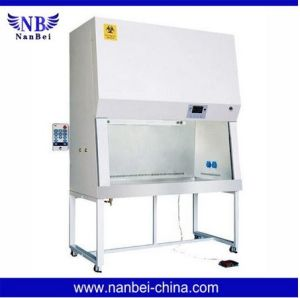 China Good Price Class II A Biological Safety Cabinet With Ce - Biosafety cabinet price