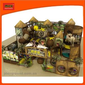 Soft Indoor Playground for Children pictures & photos