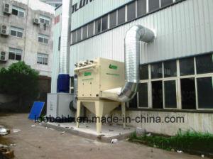 Portable Welding Dust Collector/Industrial Mobile Welding Dust Collector and Fume Extractor pictures & photos