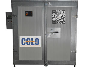 Powder Curing Oven with Trolley pictures & photos