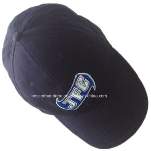 Factory OEM Produce Cheap Promotional Customized Logo Embroidered Cotton Baseball Cap pictures & photos