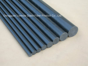 Alkali Resistant Carbon Fiber Rod/Bar with High Strength pictures & photos