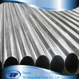 ASTM A312 304L Seamless Stainless Steel Pipe