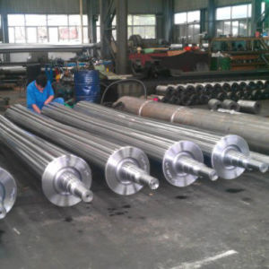Stainless Steel Alloy Forging Shaft pictures & photos