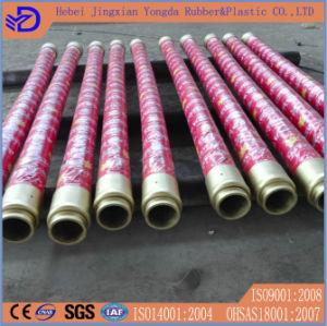 Slurry Hose High Pressure Pure Gum Rubber pictures & photos