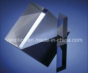 Supply Optical Amici Roof Prism for Optical Instruments pictures & photos