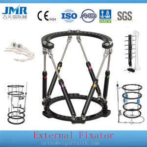 Ring External Fixator, External Fixation, Hoffman Model pictures & photos