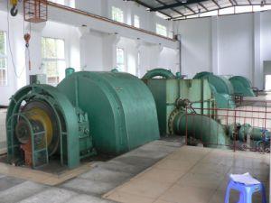 Twin Jet Turbine Generator Unit pictures & photos