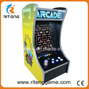 Coin Operated Arcade Machine Table Top with 60 Games pictures & photos