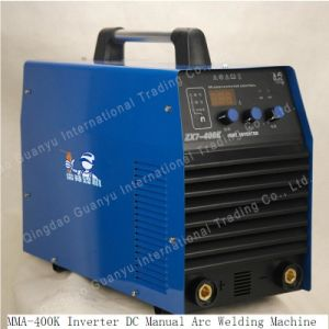 MMA-400K Inverter DC Manual Arc Welding Machine