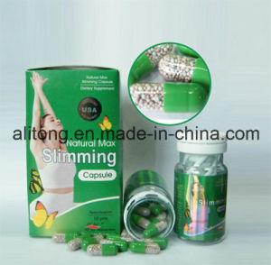 Green Natural Max Slimming Capsule, Fast Reduce