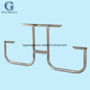 201 / 316 / 304 60 Degree Stainless Steel Tube Bend pictures & photos